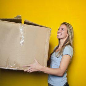 Afvalcontainer huren: 5 redenen om dit juist nú te doen
