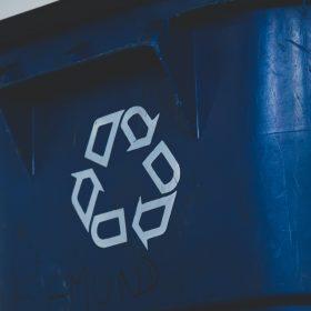 Recycling, upcycling en downcycling; wat houdt het in?